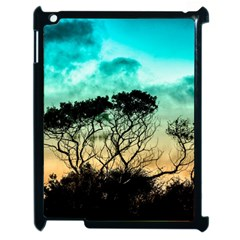 Trees Branches Branch Nature Apple Ipad 2 Case (black)