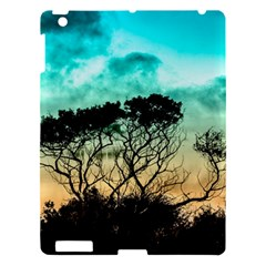 Trees Branches Branch Nature Apple Ipad 3/4 Hardshell Case