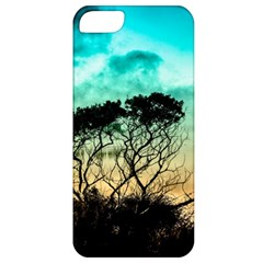 Trees Branches Branch Nature Apple Iphone 5 Classic Hardshell Case