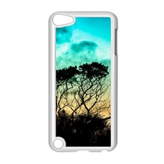 Trees Branches Branch Nature Apple Ipod Touch 5 Case (white)