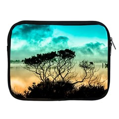 Trees Branches Branch Nature Apple Ipad 2/3/4 Zipper Cases