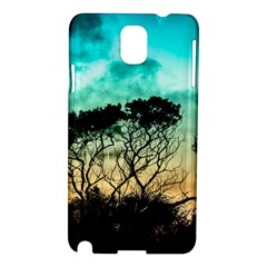 Trees Branches Branch Nature Samsung Galaxy Note 3 N9005 Hardshell Case