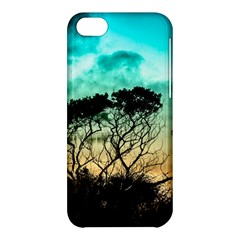 Trees Branches Branch Nature Apple Iphone 5c Hardshell Case