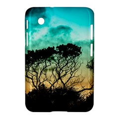 Trees Branches Branch Nature Samsung Galaxy Tab 2 (7 ) P3100 Hardshell Case