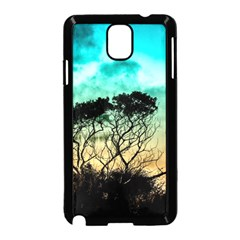 Trees Branches Branch Nature Samsung Galaxy Note 3 Neo Hardshell Case (black)