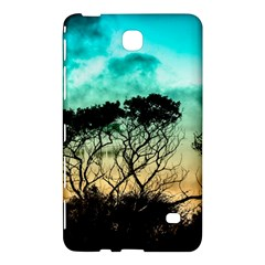 Trees Branches Branch Nature Samsung Galaxy Tab 4 (7 ) Hardshell Case