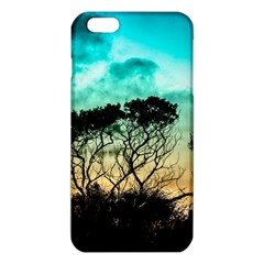 Trees Branches Branch Nature Iphone 6 Plus/6s Plus Tpu Case