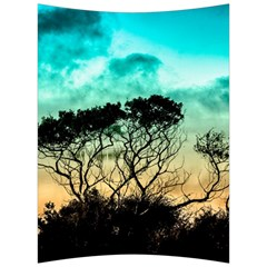 Trees Branches Branch Nature Back Support Cushion