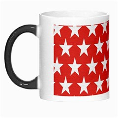 Star Christmas Advent Structure Morph Mugs