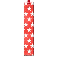 Star Christmas Advent Structure Large Book Marks