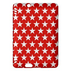 Star Christmas Advent Structure Kindle Fire Hdx Hardshell Case