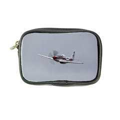 P 51 Mustang Flying Coin Purse