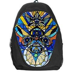 Sirian Solar Invocation Grid   Backpack