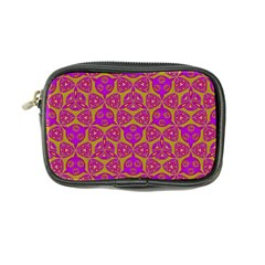 Sacred Geometry Hand Drawing Coin Purse