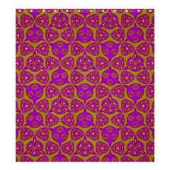 Sacred Geometry Hand Drawing Shower Curtain 66  X 72  (large)