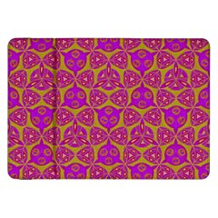 Sacred Geometry Hand Drawing Samsung Galaxy Tab 8 9  P7300 Flip Case