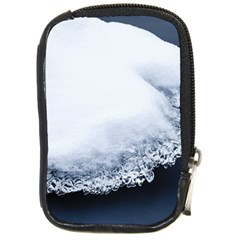 Ice, Snow And Moving Water Compact Camera Cases