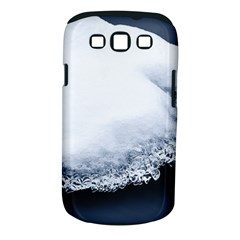 Ice, Snow And Moving Water Samsung Galaxy S Iii Classic Hardshell Case (pc+silicone)