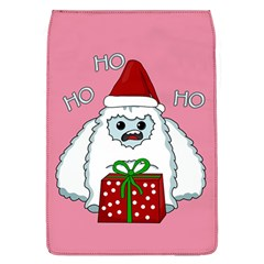 Yeti Xmas Flap Covers (l)