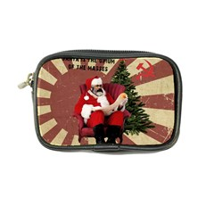 Karl Marx Santa  Coin Purse