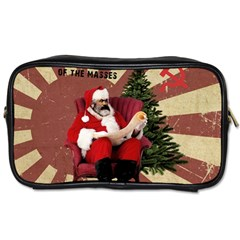 Karl Marx Santa  Toiletries Bags