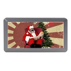 Karl Marx Santa  Memory Card Reader (mini)