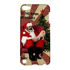 Karl Marx Santa  Apple Ipod Touch 5 Hardshell Case