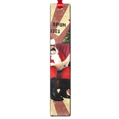 Karl Marx Santa  Large Book Marks