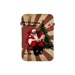 Karl Marx Santa  Apple iPad Mini Protective Soft Cases Front
