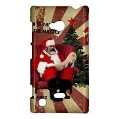 Karl Marx Santa  Nokia Lumia 720