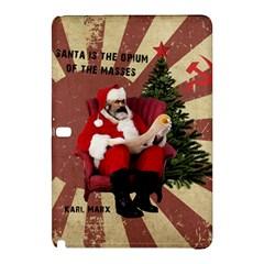 Karl Marx Santa  Samsung Galaxy Tab Pro 12 2 Hardshell Case