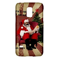 Karl Marx Santa  Galaxy S5 Mini