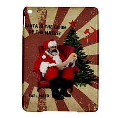 Karl Marx Santa  Ipad Air 2 Hardshell Cases