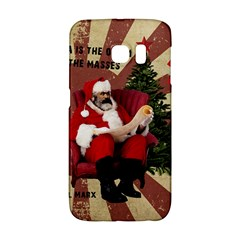 Karl Marx Santa  Galaxy S6 Edge