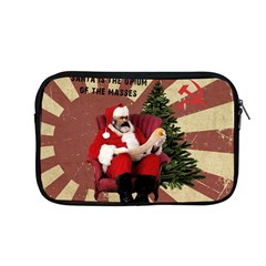 Karl Marx Santa  Apple Macbook Pro 13  Zipper Case