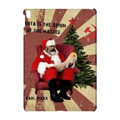 Karl Marx Santa  Apple Ipad Pro 10 5   Hardshell Case