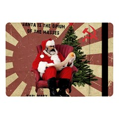 Karl Marx Santa  Apple Ipad Pro 10 5   Flip Case