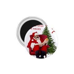 Karl Marx Santa  1 75  Magnets