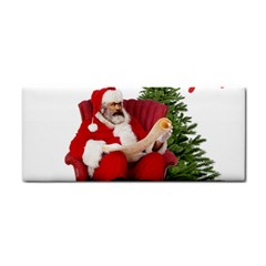Karl Marx Santa  Cosmetic Storage Cases