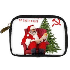 Karl Marx Santa  Digital Camera Cases