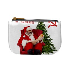 Karl Marx Santa  Mini Coin Purses
