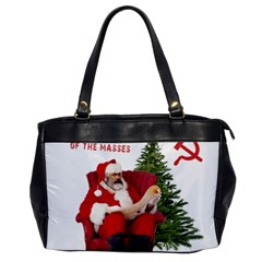 Karl Marx Santa  Office Handbags