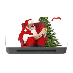 Karl Marx Santa  Memory Card Reader With Cf