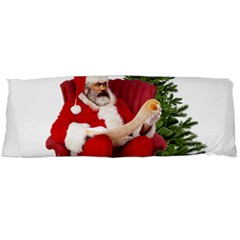 Karl Marx Santa  Body Pillow Case (dakimakura)