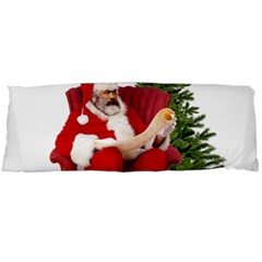 Karl Marx Santa  Body Pillow Case Dakimakura (two Sides)