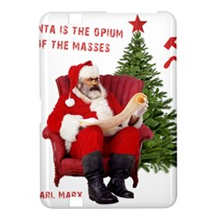 Karl Marx Santa  Kindle Fire Hd 8 9