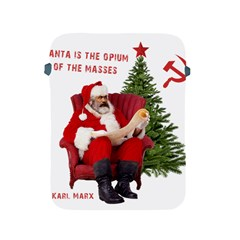 Karl Marx Santa  Apple Ipad 2/3/4 Protective Soft Cases