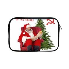 Karl Marx Santa  Apple Ipad Mini Zipper Cases