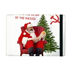 Karl Marx Santa  Ipad Mini 2 Flip Cases