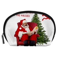 Karl Marx Santa  Accessory Pouches (large)